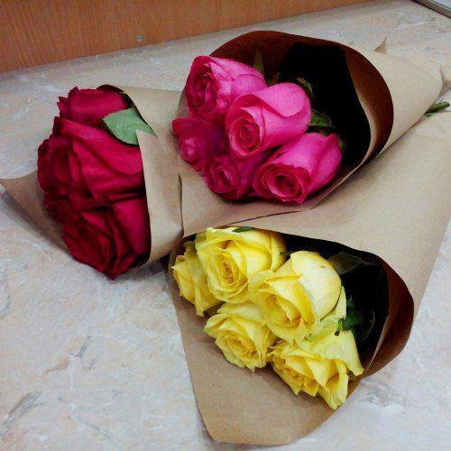 № 626 букет роз