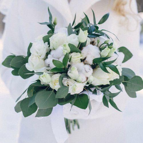 №003 букет невесты