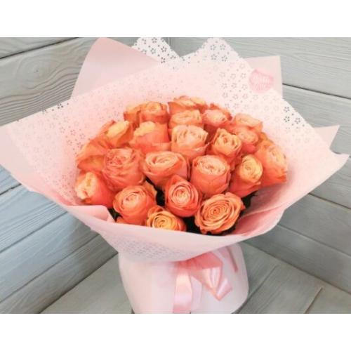 № 153 букет из роз