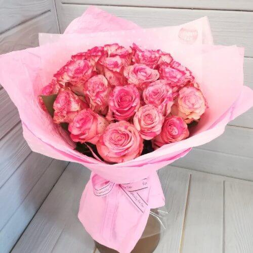 № 151 букет из роз