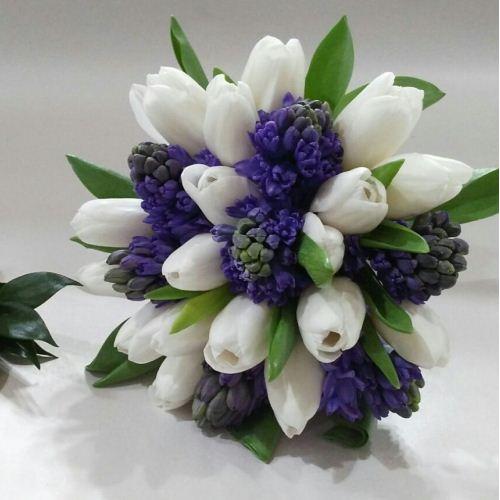 №011 букет невесты