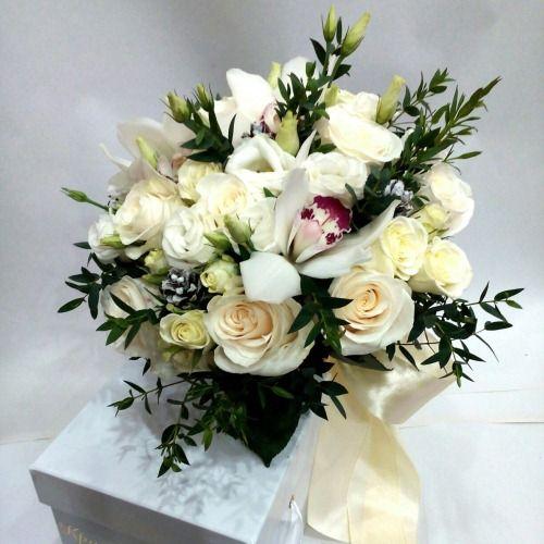 №004 букет невесты