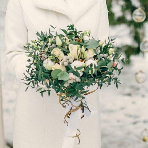 №012 букет невесты