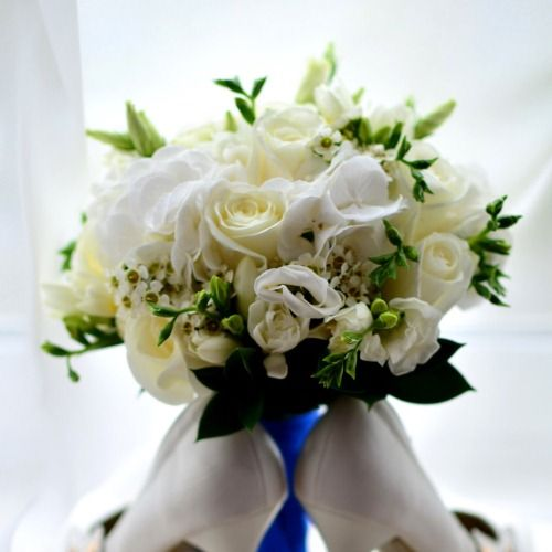 №005 букет невесты