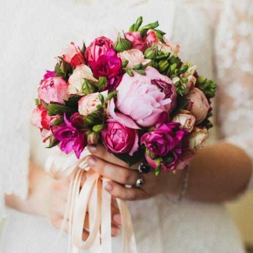 №007 букет невесты