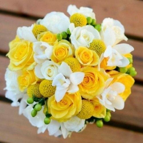 №017 букет невесты