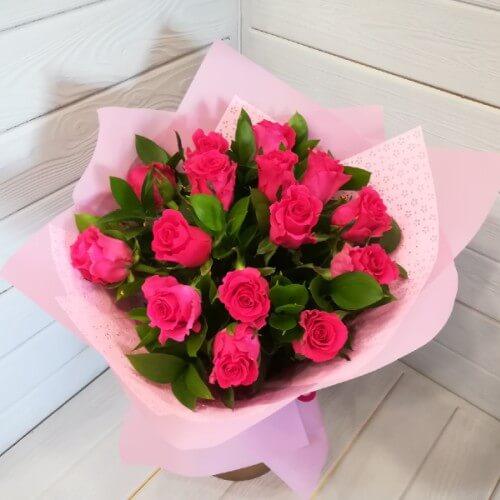 № 179 букет из роз
