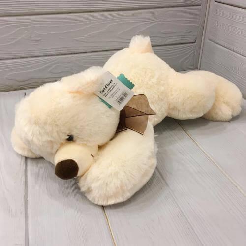 """№ 516 медведь """"лежебока"""""""