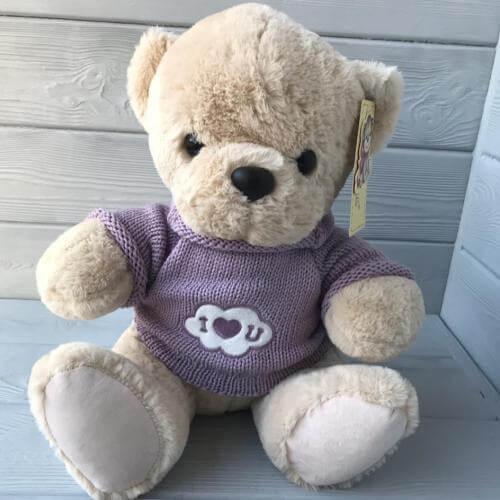 № 464 медведь