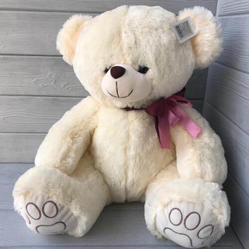 № 484 медведь