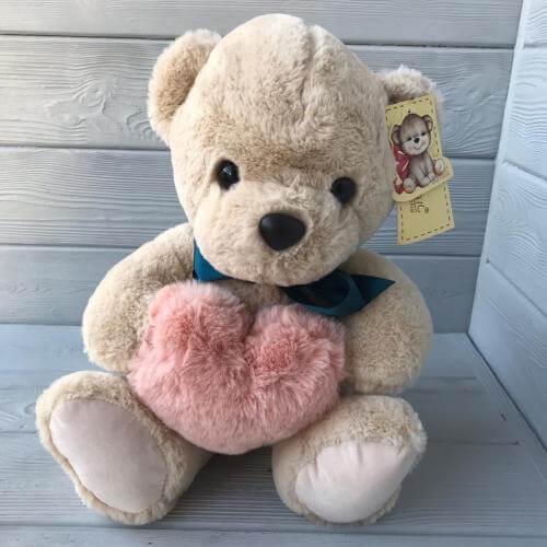 № 388 медведь