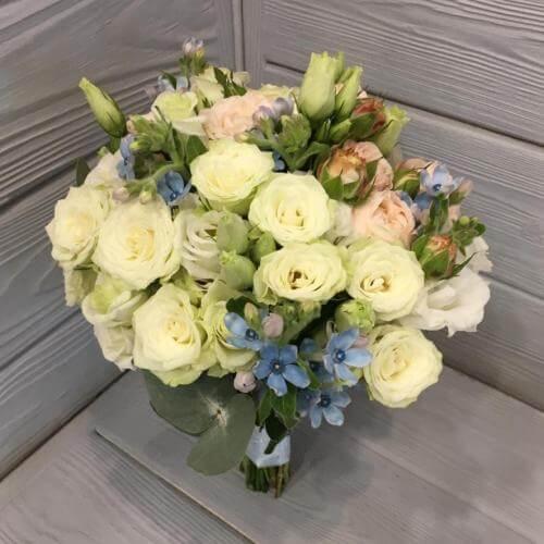 № 035 букет невесты