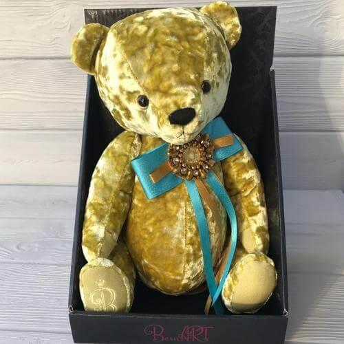 """№ 391 медведь """"Бернарт"""""""