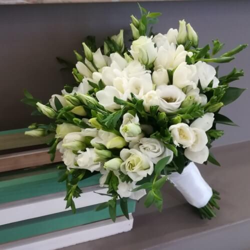 №022 букет невесты