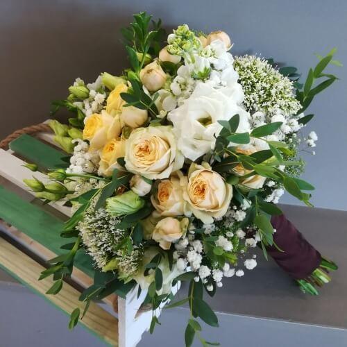 № 023 букет невесты