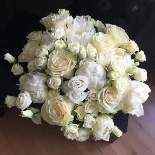 №026 букет невесты