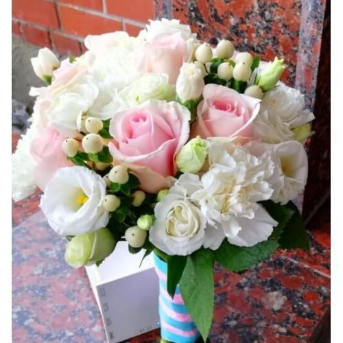 №025 букет невесты