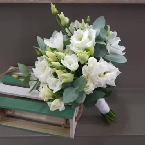 №028 букет невесты