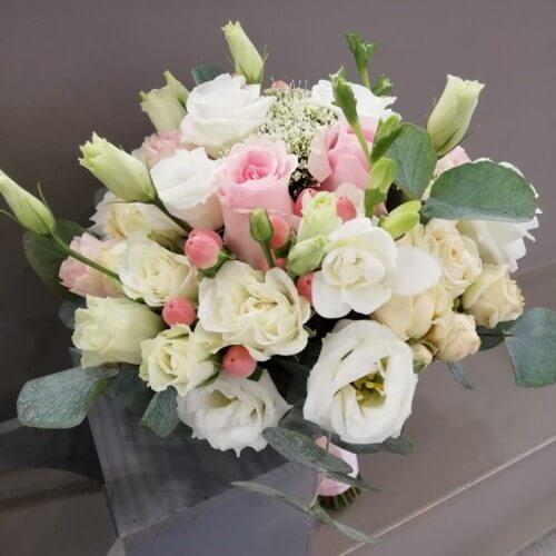 № 029 букет невесты