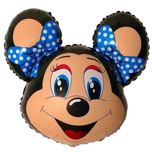 """воздушные шары """"мышка мини"""""""
