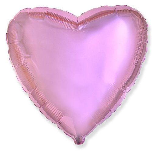 """воздушные шары """"сердце"""""""
