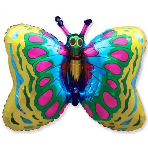 """воздушные шары """"бабочка"""""""