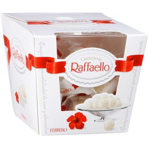 № 332 raffaello